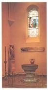 Francia - Fotografia LOURDES, FONT BAPTISMAU (de Ste. BERNADETTE) - PERFETTA N34 - Riproduzioni