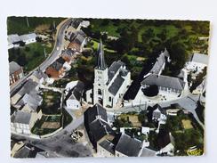 """PETIGNY """"Le Centre """"(Vue Aérienne ) - Philippeville"""