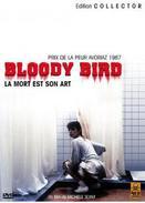Dvd Zone 2 Bloody Bird (1987) Édition Collector Neo Publishing Deliria Vf+Vostfr - Horror