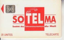 MALI - - Mali