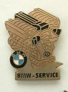 PIN´S BMW SERVICES - BMW