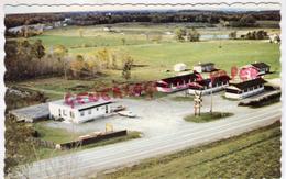 CANADA - EDDY MOTEL ENRG. ROUTE 327 SUD- SAINT ANDRE EST CO. ARGENTEUIL - RAYMOND ET DENIS MILLETTE PROPRIETAIRES - Unclassified