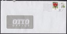 2012/2013 - DEUTSCHLAND - Cover + Michel 2971 & 3045 + BRIEFZENTRUM 06 - BRD