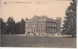 Mohiville Chateau De Ry - Hamois
