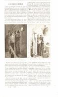 LE FLUOROSCOPE D'EDISON 1896 - Historical Documents