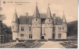Chateau Spontin