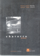 CHATARRA DE LUXE POESIA POEMAS LIBRO AUTORES BEATRIZ RAQUEL BARSKY Y MIGUEL ANGEL DENTE DEDICADO Y AUTOGRAFIADO - Poetry