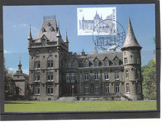 2221 Viroinval - Château Licot à Nismes
