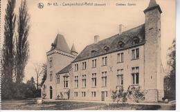 Kasteel Opstal - Kampenhout