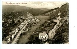Laroche - Rue De Cimetière / Edit. Demelenne ((1908)