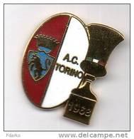 Pq2 Toro Soccer Coppa 1968 LFootball Calcio Torino Piemonte - Calcio