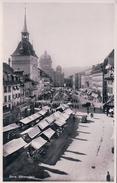 Bern, Bärenplatz, Le Marché (3395) - BE Berne