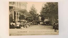 Ste - Mariaburg Drève Anna Et Terrasse De L'Hotel St - Antoine