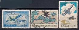 Greece 1968 - The Greek Royal Air Force