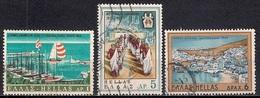Greece 1969 - Tourism