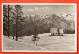 IAL-29 Sauze D'Oulx  Capanna Kind Presso Torino. In Inverno. Senza Francobollo - Otras Ciudades