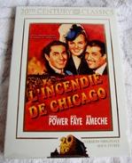Dvd Zone 2 L'Incendie De Chicago (1937) 20th Century Classic In Old Chicago  Vf+Vostfr - Klassiekers