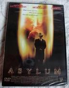 Dvd Zone 2 Asylum (2005) David Mackenzie  Vf+Vostfr - Policiers