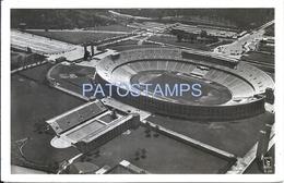 66412 GERMANY NAZI GAME OLYMPICS STADIUM YEAR 1936 POSTAL POSTCARD - Deutschland