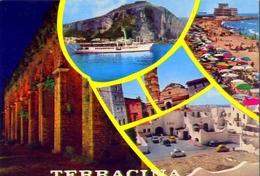 Terracina - 25279 - Formato Grande Non Viaggiata – E1 - Latina