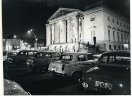 Allemagne Berlin Opera National Deutsche Staatsoper Unter Den Linden Ancienne Photo 1967 - Places