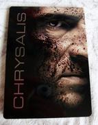 Dvd Zone 2 Chrysalis (2007) Gaumont Dvf+Vostfr - Sciences-Fictions Et Fantaisie