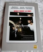 Dvd Zone 2 Seule Dans La Nuit (Wait Until Dark) 1967 Collection Fnac  Vf+Vostfr - Klassiekers