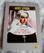 Dvd Zone 2 Au Risque De Se Perdre (The Nun's Story) 1959 Collection Fnac  Vo +Vostfr - Klassiekers