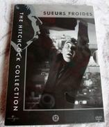 Dvd Zone 2 Sueurs Froides (1958) Édition Collector Vertigo  Vf+Vostfr - Klassiekers