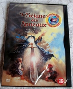 Dvd Zone 2 Le Seigneur Des Anneaux (1978) The Lord Of The Rings Vf+Vostfr - Animatie