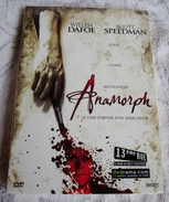 Dvd Zone 2 Anamorph (2007) Vf+Vostfr - Horror