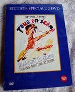 Dvd Zone 2 Tous En Scène (1953) Édition Spéciale 2 Dvd Collector The Band Wagon Vf+Vostfr - Comedias Musicales