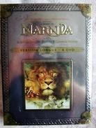 Dvd Zone 2 Le Monde De Narnia Chapitre 1 : Le Lion, La Sorcière Blanche Et L'armoire Magique (2005) Version Longue - Fantasy