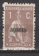 Portugal - Açores - 156 A **