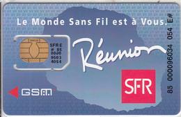 REUNION - SFR GSM, Mint