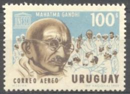 Uruguay 1970 - MNH - Gandhi