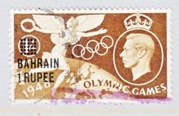 BAHRAIN  67  (o)  OLYMPICS - Bahrain (...-1965)