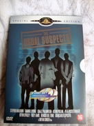 Dvd Zone 2 Usual Suspects (1995) Édition Spéciale Collector The Usual Suspects Vf+Vostfr - Policiers