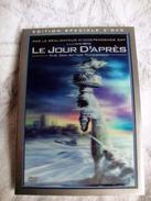 Dvd Zone 2 Le Jour D'après (2004) Édition Spéciale Collector The Day After Tomorrow Vf+Vostfr - Sciences-Fictions Et Fantaisie
