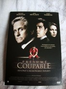 Dvd Zone 2 Présume Coupable (2009) - DVD Beyond A Reasonable Doubt Melimedias Vf+Vostfr - Policiers
