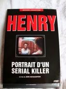 Dvd Zone 2 Henry: Portrait D'un Serial Killer (1986) Édition Collector Henry: Portrait Of A Serial Killer Vf+Vostfr - Policiers
