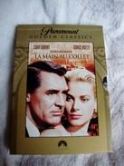 Dvd Zone 2 La Main Au Collet (1955) Golden Classics Paramount To Catch A Thief Vf+Vostfr - Policiers