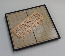 Magnetic Foldable Shogi Set. - Group Games, Parlour Games