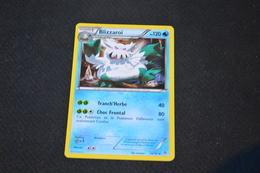 POKEMON 2013 BLIZZAROI  PV 120  26/101 - Pokemon