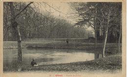 45 Olivet Vers Orléans N°32 Source Du Loiret Animée En 1904 - Orleans