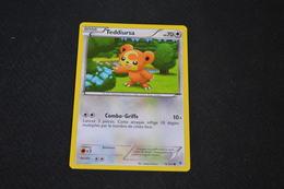 POKEMON 2013 TEDDIURSA  PV70  75/101 - Pokemon