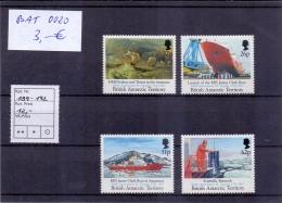 British Antartic B.A.T -  Michael Faraday 1991 (** / MNH) - British Antarctic Territory  (BAT)