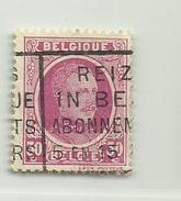 (586) Timbre Belgique Roi Albert I   N° 200 - 30c - 1922-1927 Houyoux