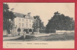 Fleurus - Château De Plomcot - 1919 ( Voir Verso ) - Fleurus
