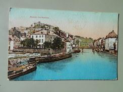 BELGIQUE NAMUR LA SAMBRE - Namur